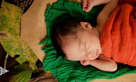 Rebekah Jane :: newborn