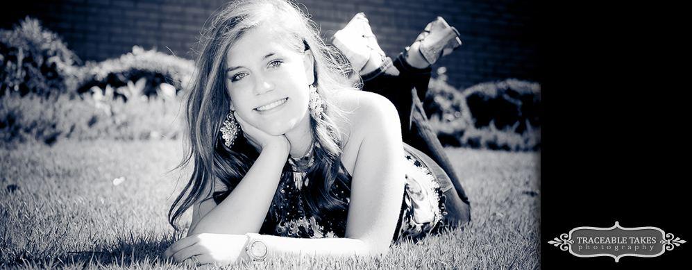 Erin :: Harris county high school senior