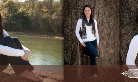 Megan :: Harris County GA :: Senior Portraits