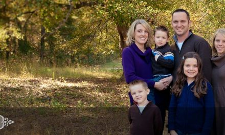 Kessler :: family portraits 2011