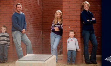 Kessler :: family portraits 2010