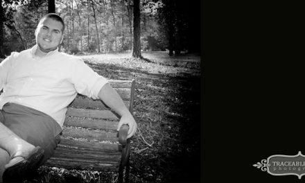 Ryan :: senior portraits