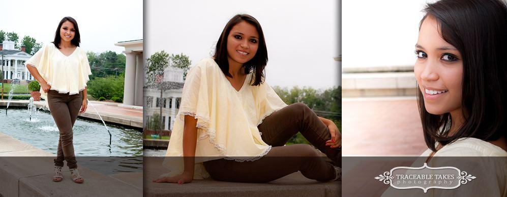 Sabrina :: senior portraits :: Beulah high school
