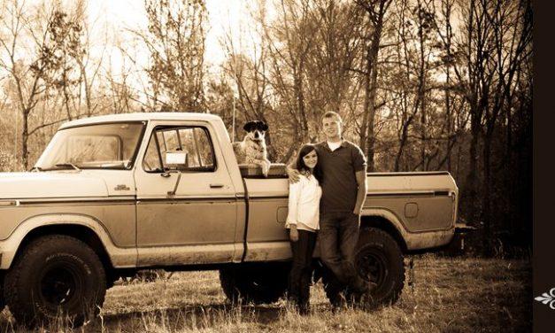 Zach & Haley