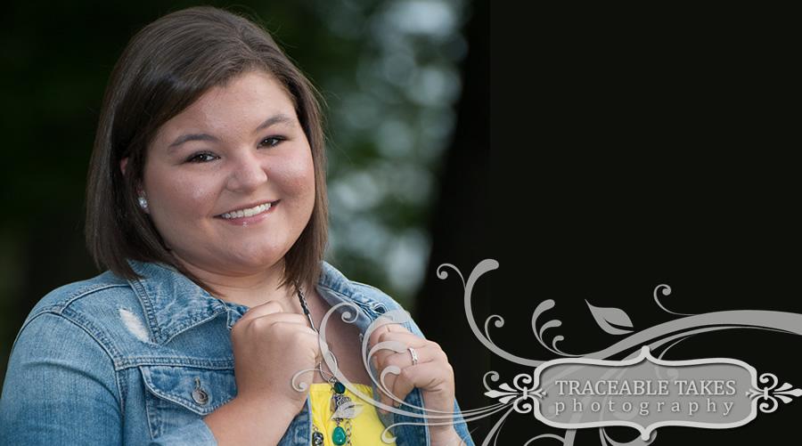 Kelley :: Harris County High School Senior Portraits