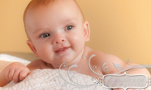 Julianna B :: 3 months
