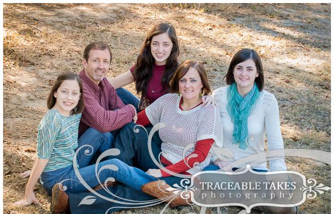 The Sutton Family :: Harris County GA Family Photographer