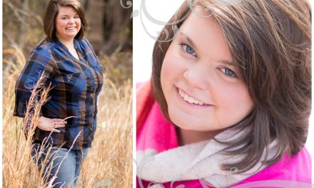 Ally :: Hamilton, GA, High School Senior Portraits