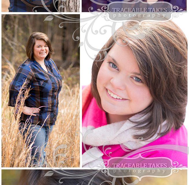 Ally :: Hamilton, GA, High School Senior Portraits