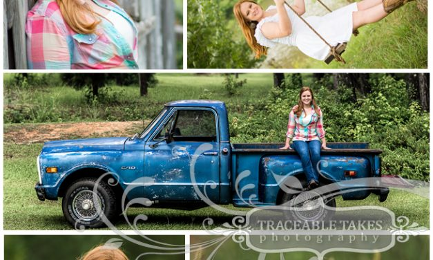 Laney :: Harris County GA Senior Portraits