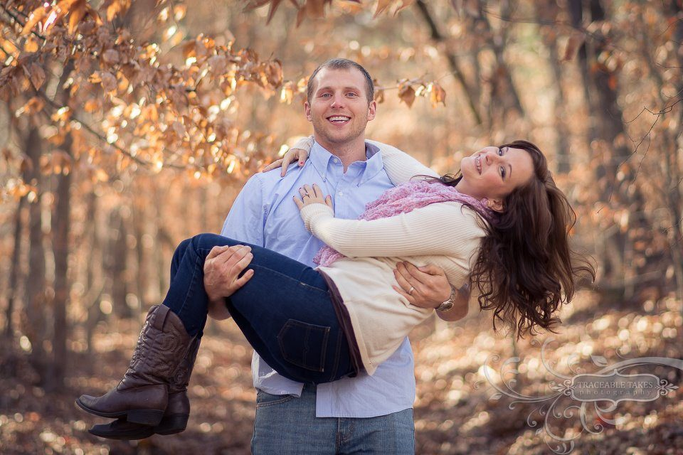 Zach & Haley – Couple – Photo shoot