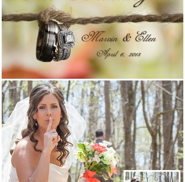 Ellen & Marvin :: Family Wedding