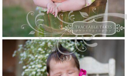 Ella :: 2 months old
