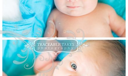 Kaylee :: Newborn Photography :: Columbus, GA