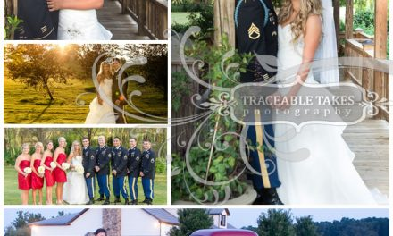Oliver Wedding at Oakhurst Farm, West Point, GA