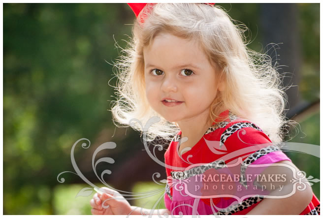 Reagan :: Child Photographer :: Opelika, AL