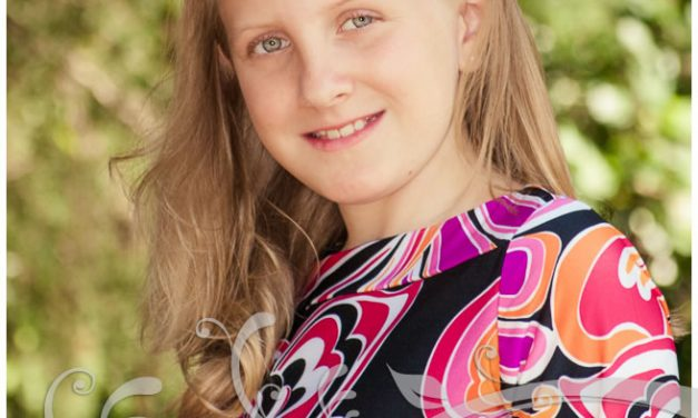 Kendall :: Tween Photographer :: Opelika, AL