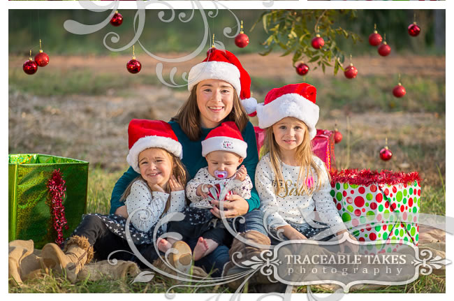 Christmas Mini Session!