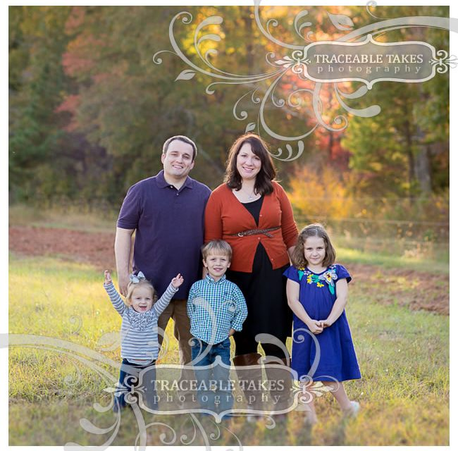Columbus GA Family Photography