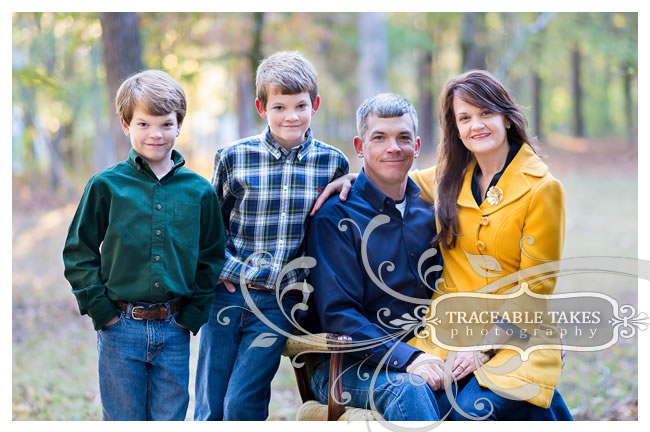 The Weaver Family :: Fortson GA