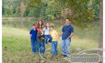 The Miller Family | Harris County GA Photographer