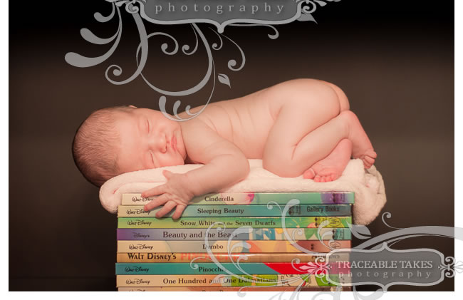 newborn-on-disney-books