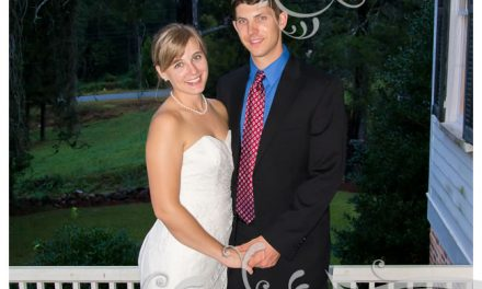Fortson Wedding Reception
