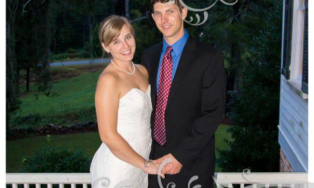 Fortson Wedding Reception