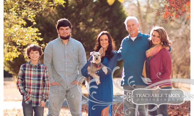 The McAbee Family