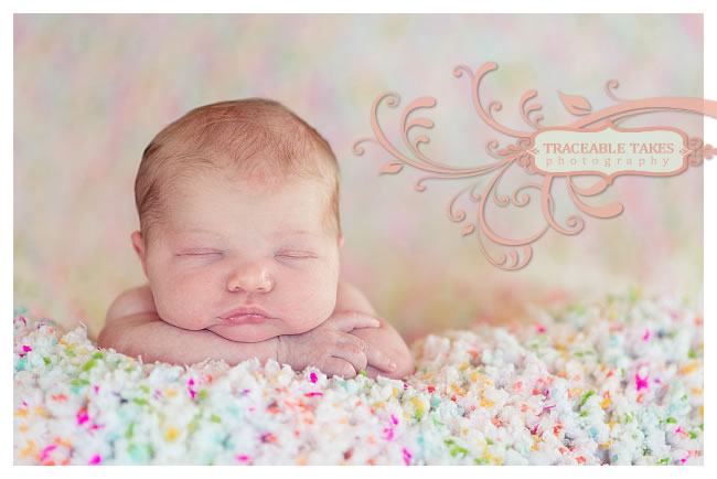 Virginia Mae Moore – My Granddaughter!