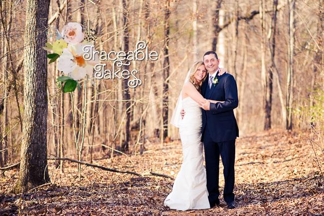 Tracey & Greg's Wedding Reception
