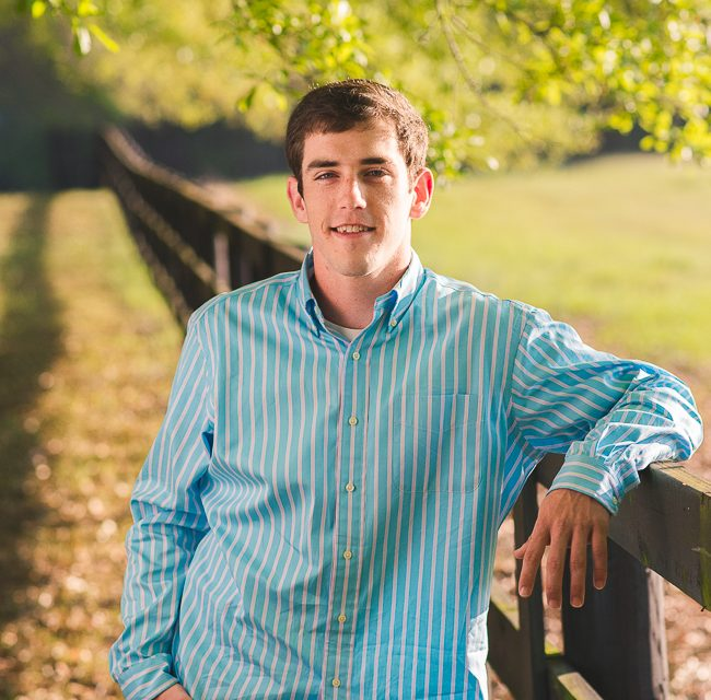 Andrew :: Columbus GA Senior Pictures