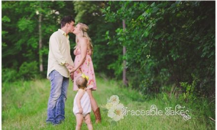 Oliver Family