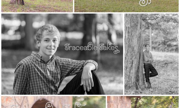 Corey – 2014 Senior – Calvary Christian School