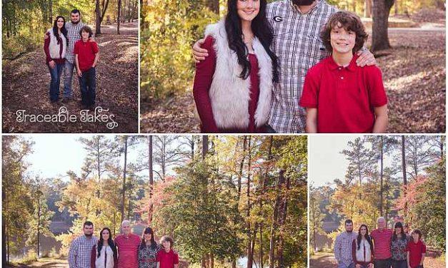 McAbee Family