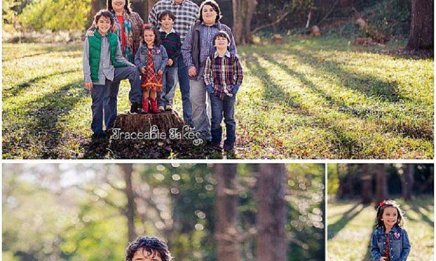 Carol's Family 2015