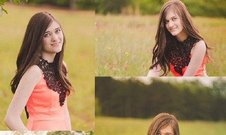 Courtney – Senior Photos