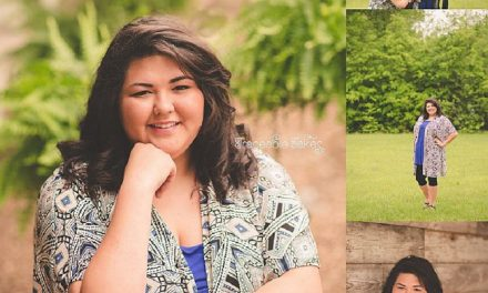 Savannah – Senior Photos