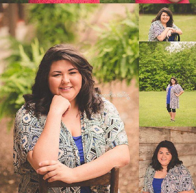 Savannah – Senior Photos