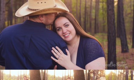 Betsy & Zach – Engagement Photos