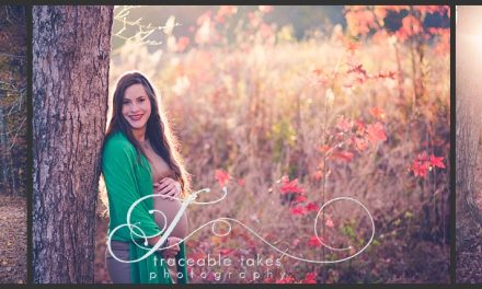 Amelia's Maternity Shoot
