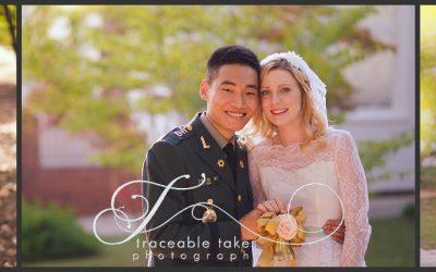 Bae Wedding