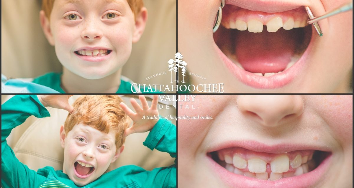 Chattahoochee Valley Dental