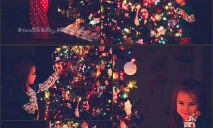 Merry McQueenies!