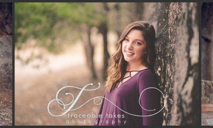 Mallory ~ Senior 2016