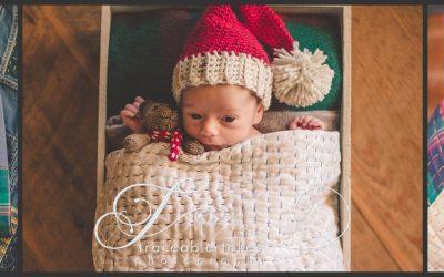 Eli – Newborn